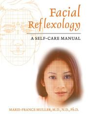 Facial reflexology by Marie-France Muller