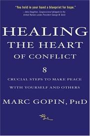 Healing the Heart of Conflict PDF