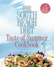 The South Beach Diet Taste of Summer Cookbook PDF
