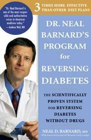 Dr. Neal Barnards Program for Reversing Diabetes