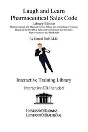 Laugh & Learn Pharmaceutical Sales Code PDF