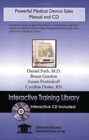 Powerful Medical Device Sales PDF