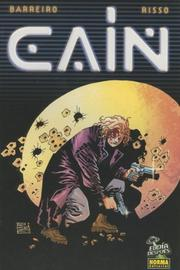 Cain by Ricardo Barreiro