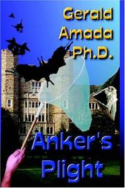 Anker's Plight by Gerald Amada