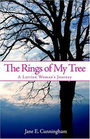 The Rings of My Tree PDF