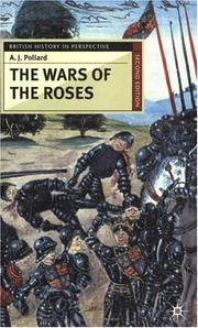 The Wars of the Roses PDF