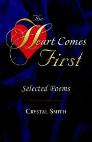 The Heart Comes First PDF
