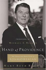 Hand of Providence PDF