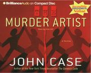 Murder Artist, The PDF