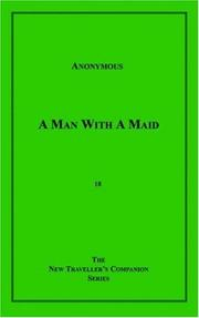 A Man With A Maid PDF
