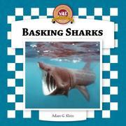 Basking Sharks (Sharks Set II) PDF