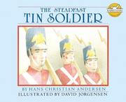 Standhaftige tinsoldat by Hans Christian Andersen