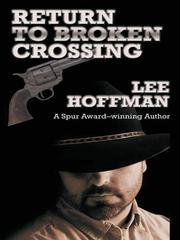 Return to Broken Crossing PDF