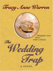 The Wedding Trap PDF