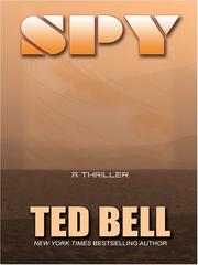 Spy by Ted Bell