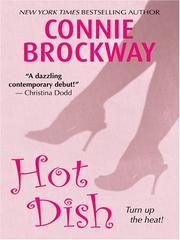 Cover of: Hot Dish | Connie Brockway