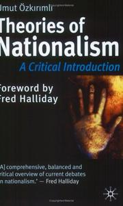 Theories of Nationalism PDF