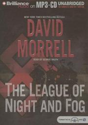 League of Night and Fog, The PDF