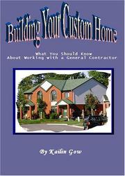 Building Your Custom Home PDF
