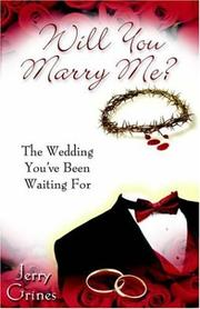 Will You Marry Me? PDF