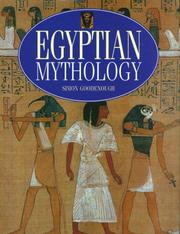 Egyptian Mythology by Simon Goodenough
