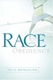 Race For Obedience PDF