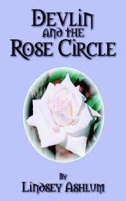 Devlin and the Rose Circle PDF
