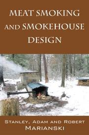 Meat Smoking And Smokehouse Design PDF