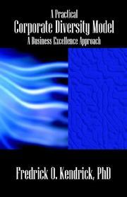 A Practical Corporate Diversity Model