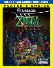 Official Nintendo The Legend of Zelda PDF