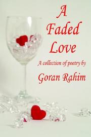 A Faded Love
