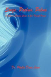 Songs, Psalms, Palms - 14 Steps to Growing Closer to God Through Prayer PDF