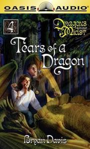 Tears of a Dragon (Dragons in Our Midst) PDF