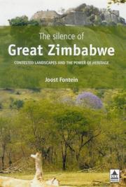 The Silence of Great Zimbabwe PDF