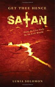 Get Thee Hence Satan PDF