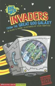 Eek & Ack Invaders from the Great Goo Galaxy PDF