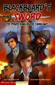 Blackbeard's Sword PDF