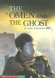 The Omen and the Ghost (Shade Books) PDF
