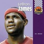 Lebron James by Jill C. Wheeler
