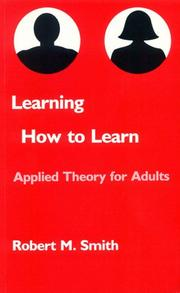 how learning theories for adults can