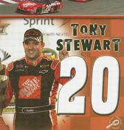 Tony Stewart by David Armentrout