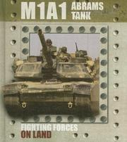 M1Ai Abrams Tank (Fighting Forces on Land) PDF
