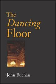 The dancing floor by John Buchan