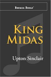 King Midas PDF