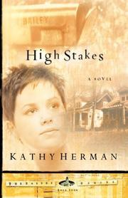 High Stakes (The Baxter Series #4) PDF