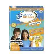 Hooked on Spelling PDF