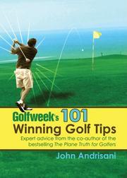 Golfweek's 101 Winning Golf Tips PDF