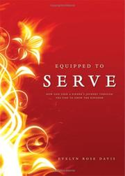 Equipped to Serve PDF