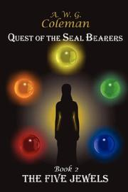 Quest of the Seal Bearers - Book 2 PDF