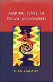 Making Sense of Social Movements PDF
